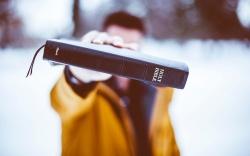 Projekt Biblia