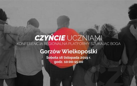 """""""Jak rozmawiać o Bogu?"""" – Gorzów Wielkopolski"""